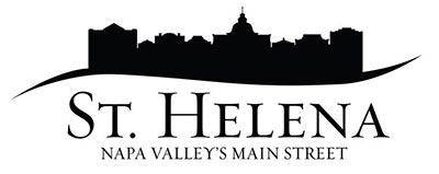 St. Helena Chamber of Commerce Logo