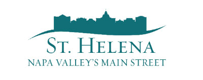 St. Helena Chamber of Commerce Logo