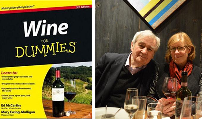 wine-for-dummies