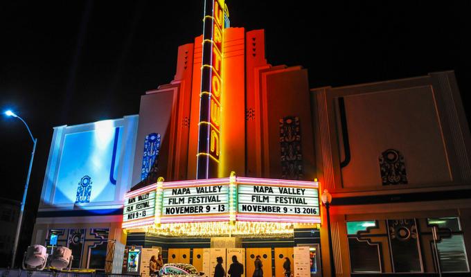 Napa Valley Film Fest