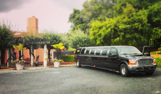 Napa Shuttle and Limo