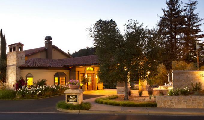 Napa Valley Lodge