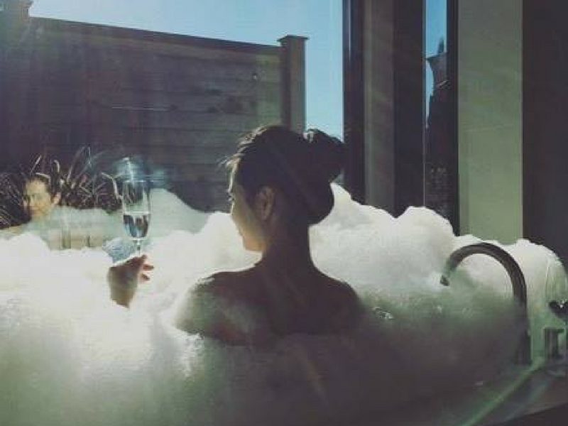 Best Places to Detox in Napa Valley | NapaValley.com