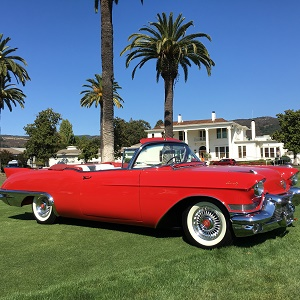The Silverado Resort Car Show at Silverado Resort & Spa ...