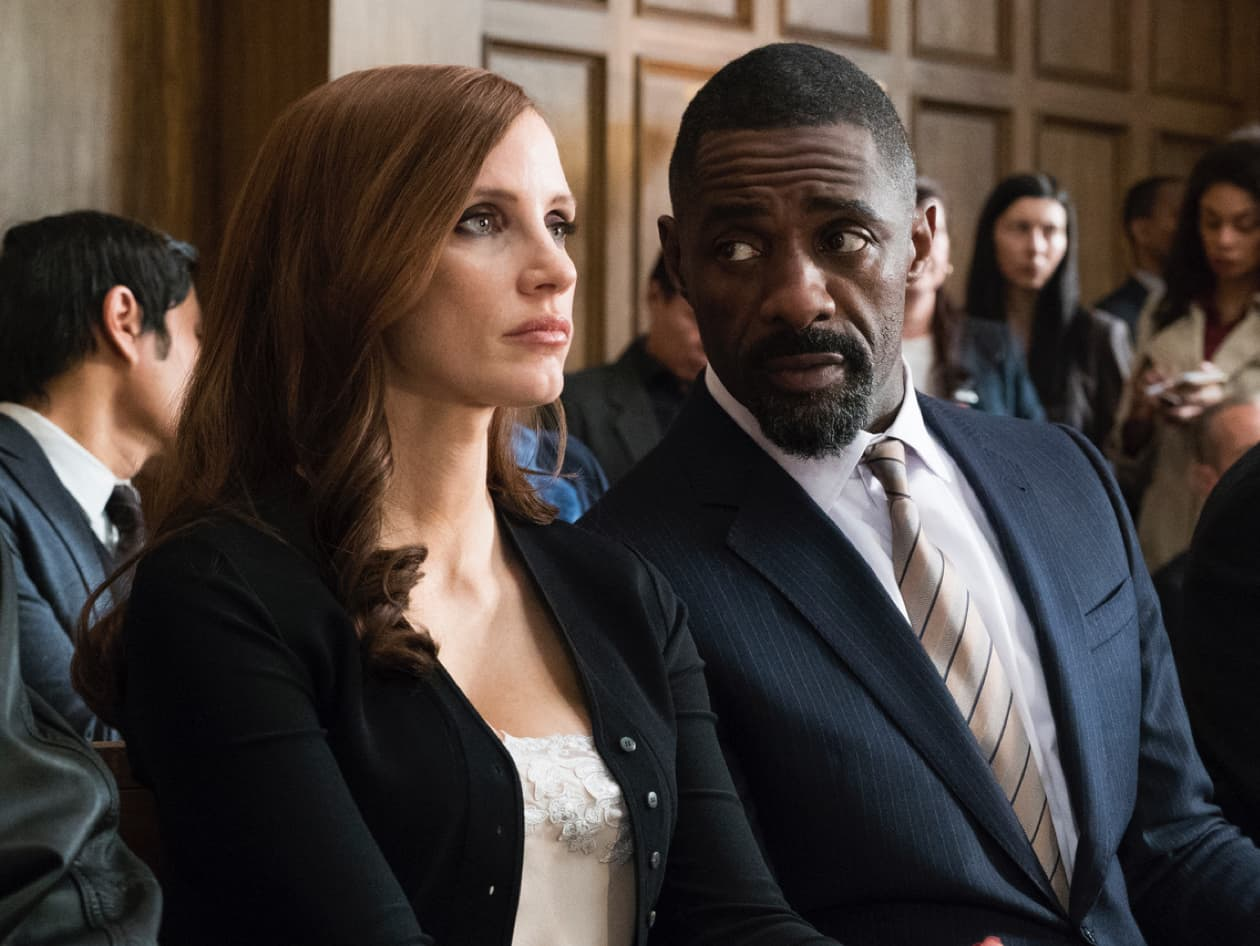 Mollys Game Film Still