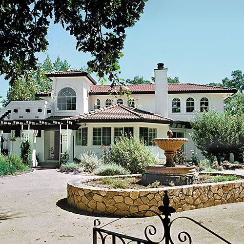CasaLana Gourmet Retreats, bed and breakfast property