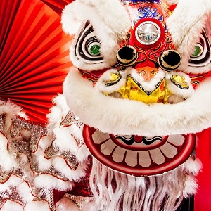 chinese new year celebration at beringer vineyards - What Is The Chinese New Year
