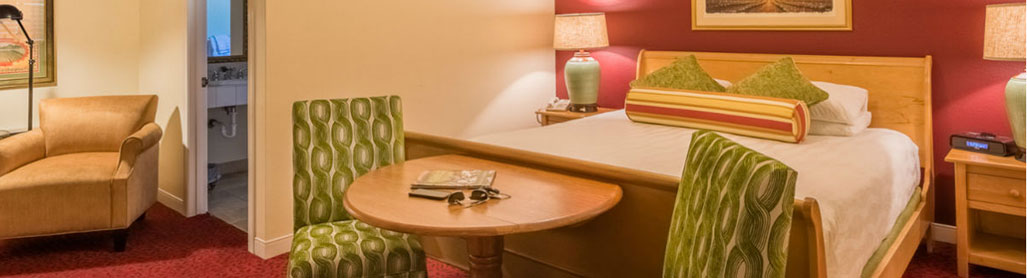 The Best Napa Valley Lodging Of 2018 Napavalley Com