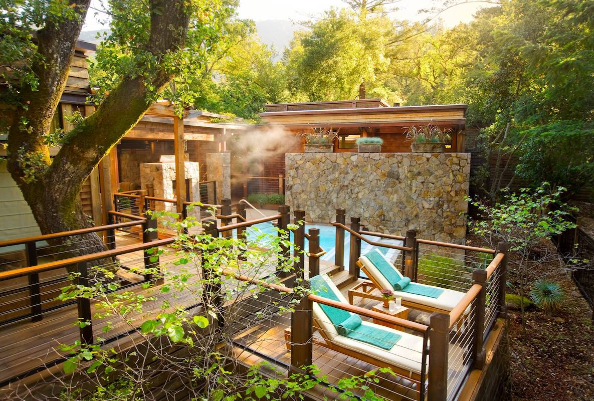 Napa Valley Hotels >> The Most Luxurious Hotels In Napa Valley