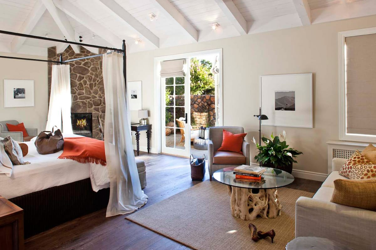 The 7 Best Hotels In Yountville