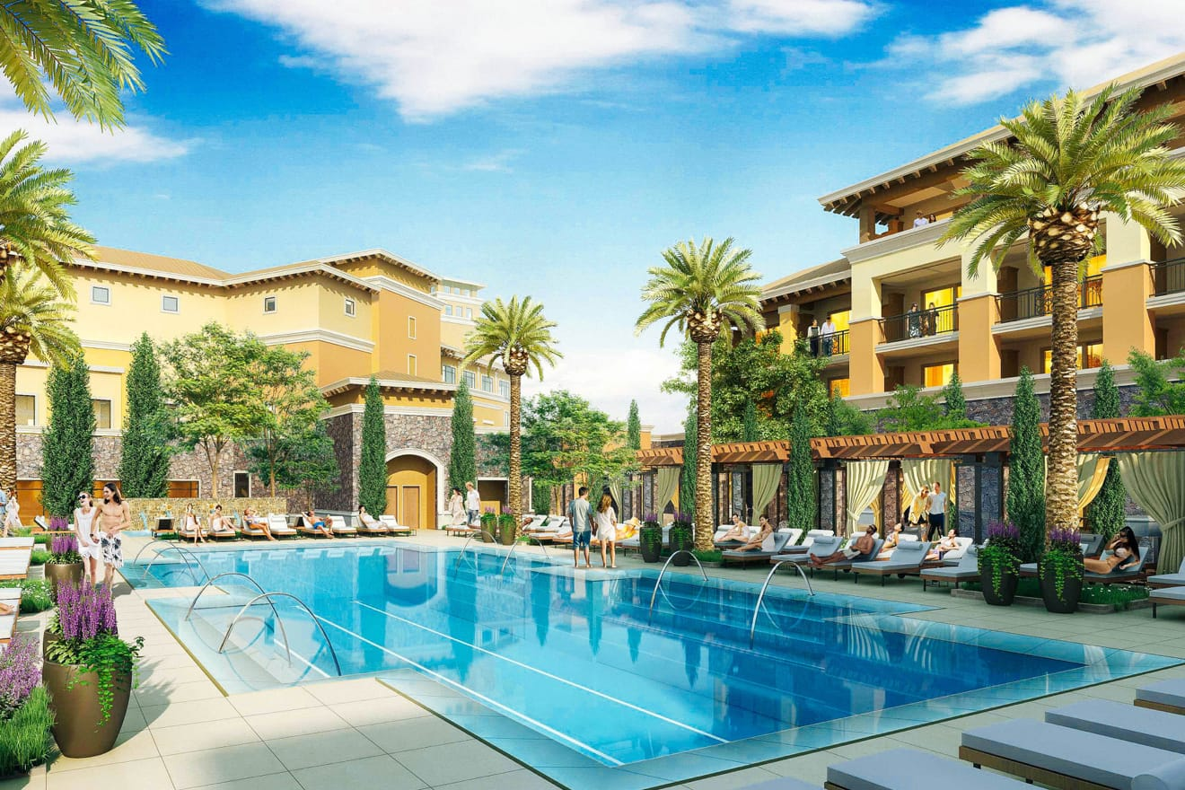 Napa Valley Hotels >> The Best Napa Valley Lodging Of 2019 Napavalley Com