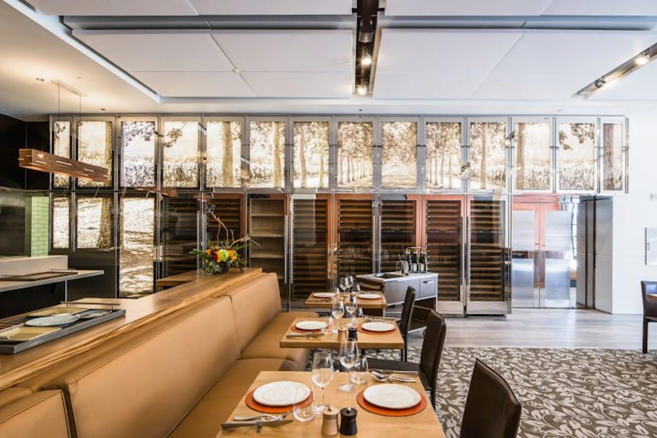 15 Best Restaurants In Napa Valley Napavalley Com