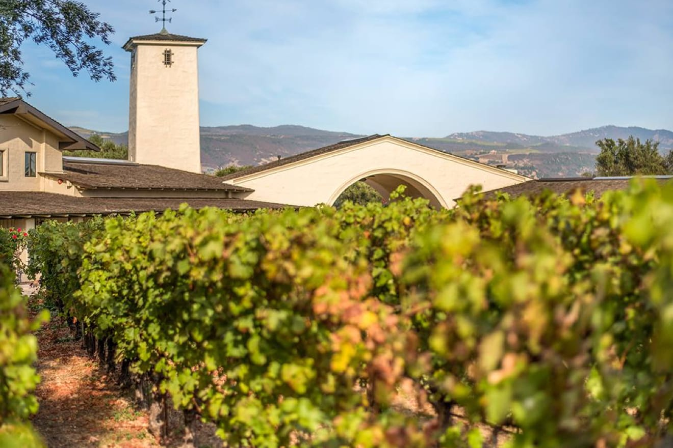 The 10 Most Beautiful Wineries In Napa Valley Napavalleycom