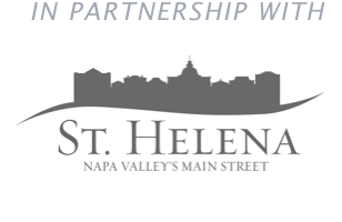 In Partnership With St. Helena
