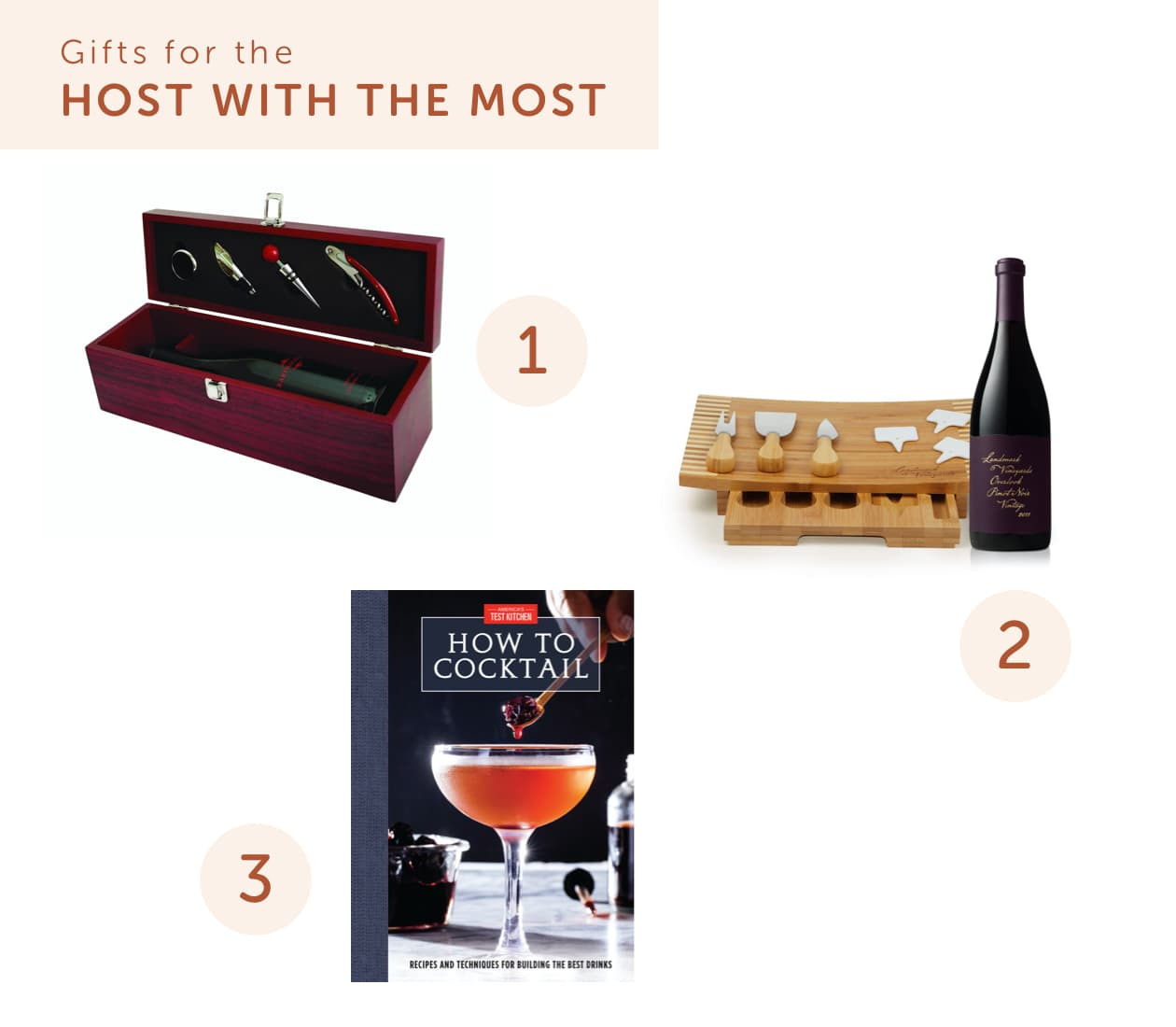 Holiday Gift Guide 2020 27 Best Gifts For Wine Lovers Napavalley Com