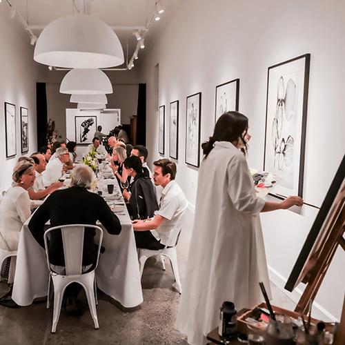 CAMi Art + Wine Gallery