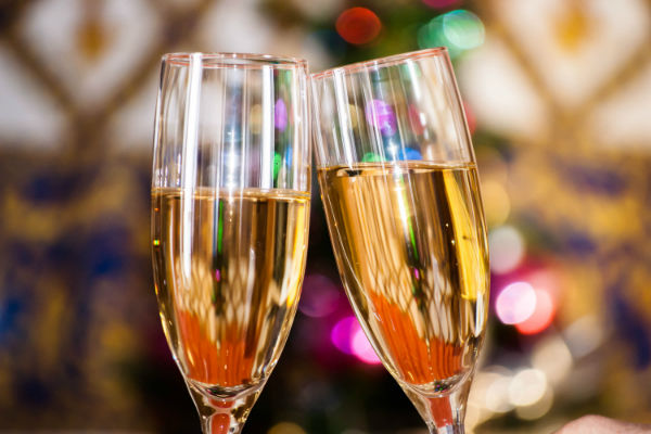 Winery Holiday Hours for New Year's Eve - Sonoma.com