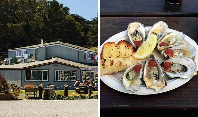 Best Seafood Restaurant In Bodega Bay
