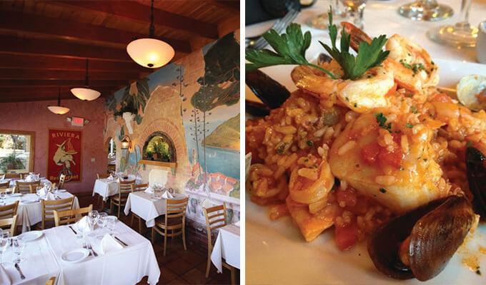 The 10 Best Restaurants In Santa Rosa