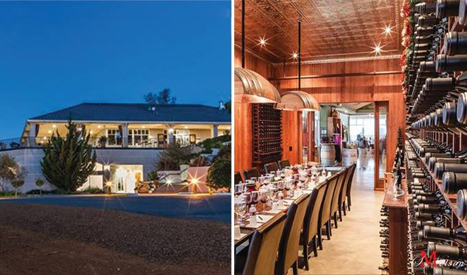 sbragia family vineyards tasting room the 15 best wine tasting rooms in sonoma