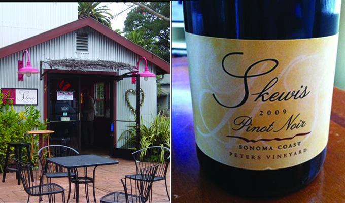 skewis wines tasting room the 15 best wine tasting rooms in sonoma valley