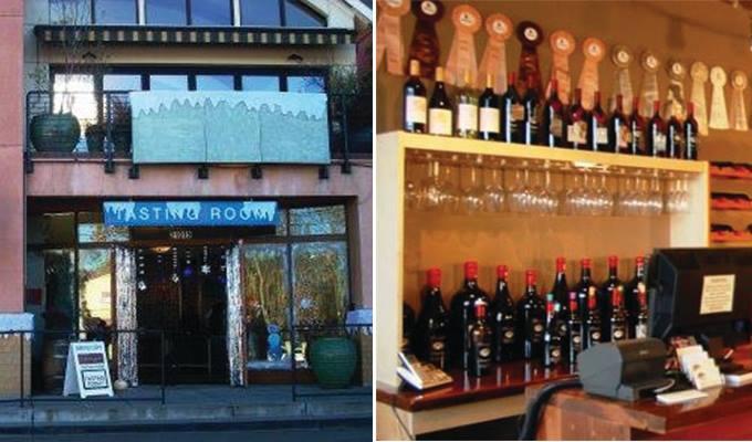 ramazotti wine tasting room the 15 best wine tasting rooms in sonoma
