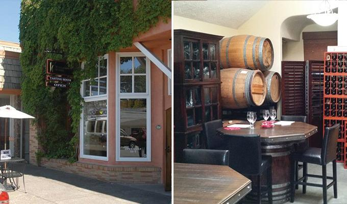 williamson wines tasting room the 15 best wine tasting rooms in sonoma valley