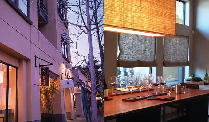 la crema winery tasting room the 15 best wine tasting rooms in sonoma