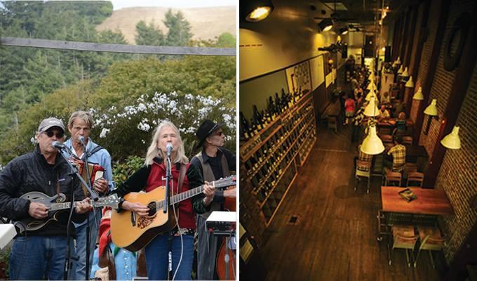 bergamot alley wine tasting room the 15 best wine tasting rooms in sonoma
