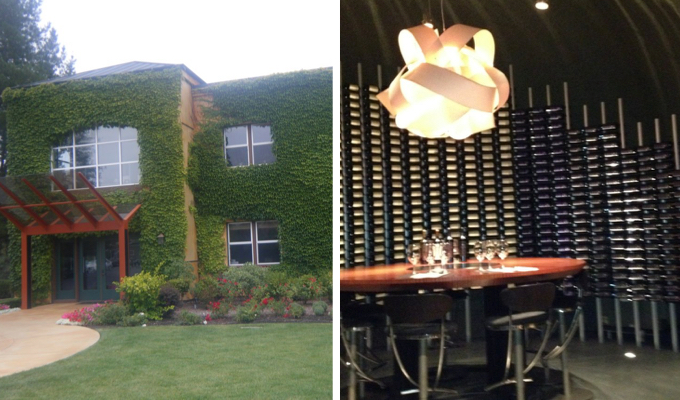 lancaster estate tasting room the 15 best wine tasting rooms in sonoma valley
