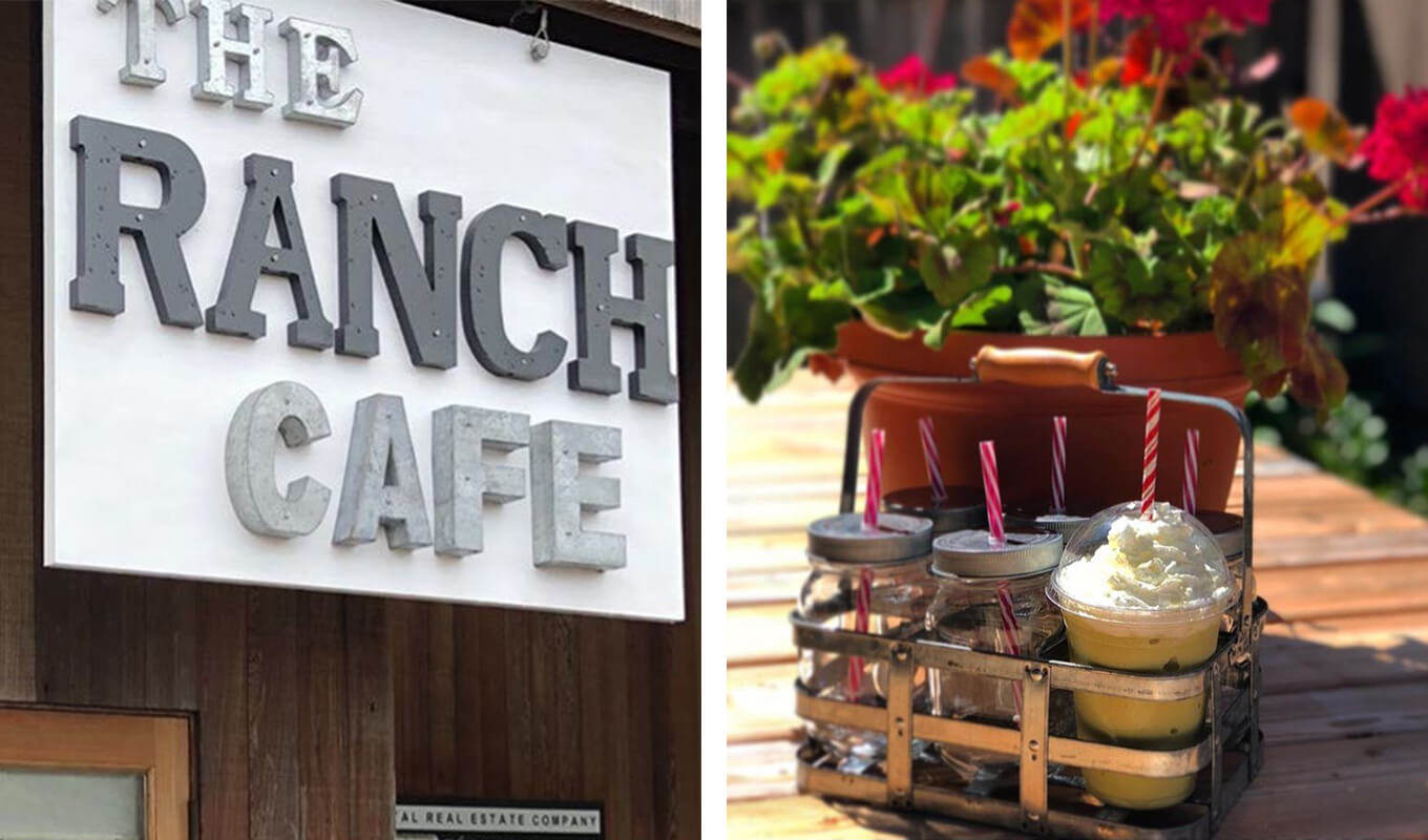 The Ranch Cafe