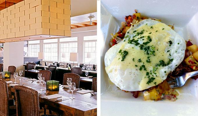 9 Delicious Breakfast Spots in Sonoma