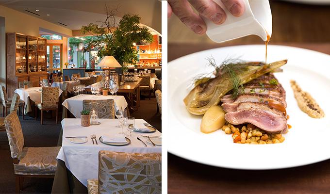 The 10 Best Restaurants in Healdsburg