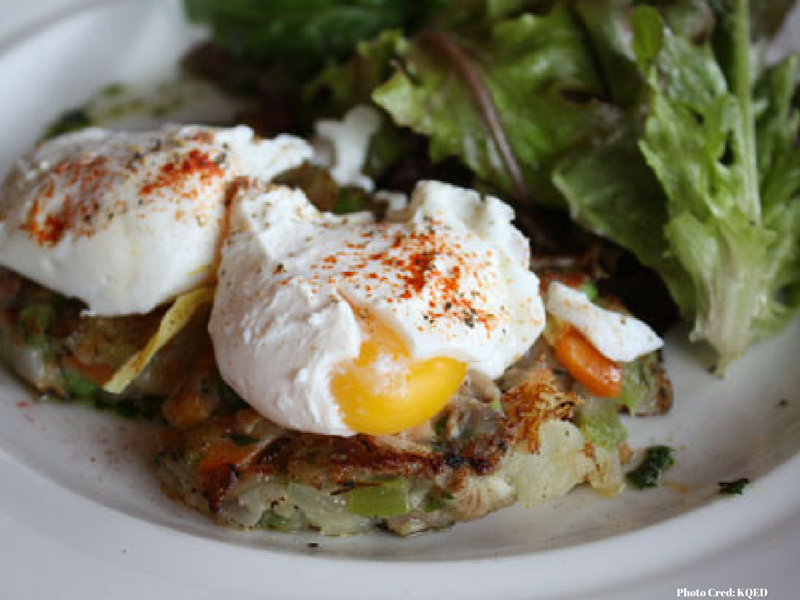 Best FarmToTable Brunches In Sonoma County Sonomacom - Farm to table breakfast near me