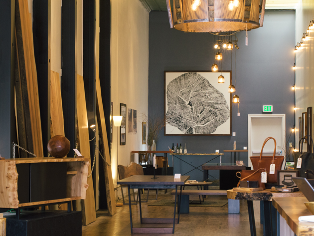 urban lumber in Healdsburg California