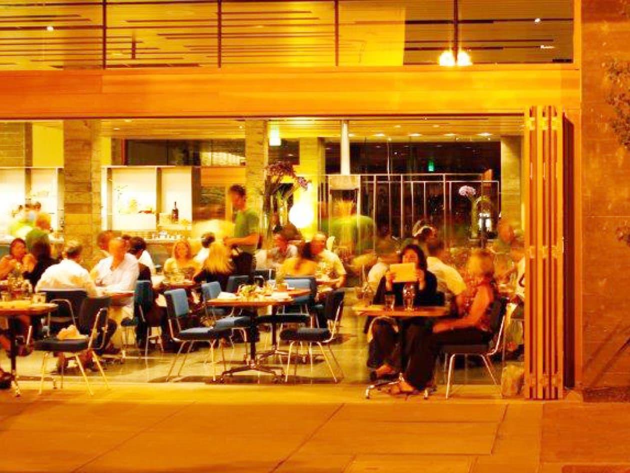 Healdsburg Dine Around Restaurant Event