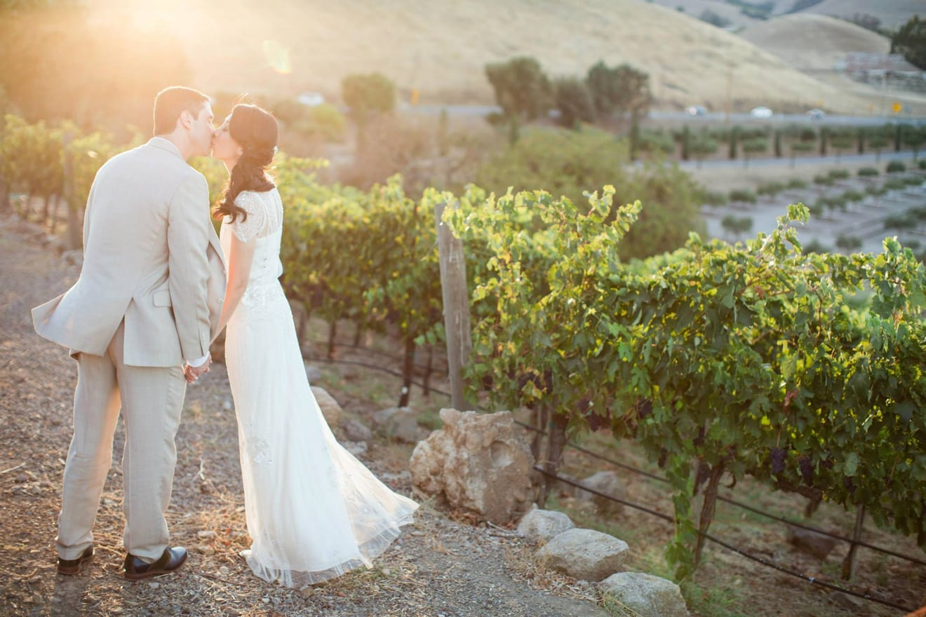 Dreamy Wine Country Wedding Venues For Every Kind Of Bride Sonoma Com