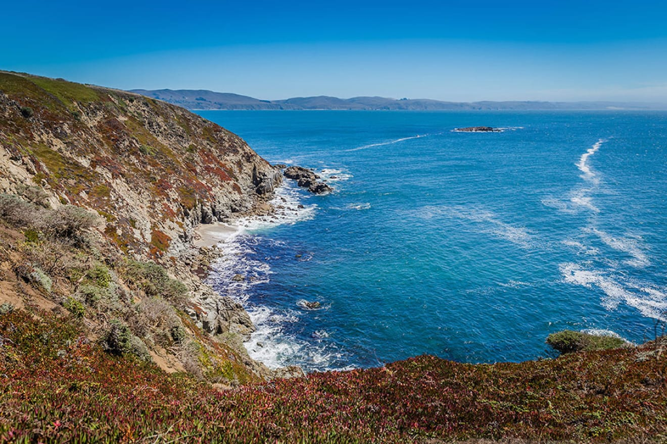 Sonoma Coast Getaway to Bodega Bay - Sonoma Coast State Park