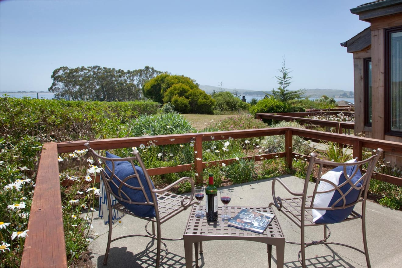 Sonoma Coast Getaway to Bodega Bay - The Inn at the Tides