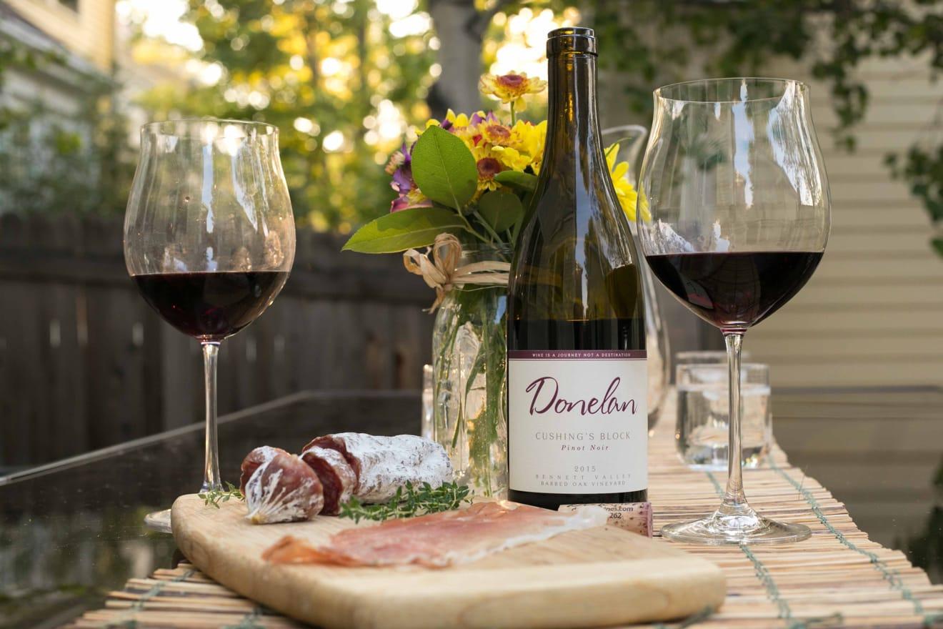 8 Small Production Wineries In Sonoma County Sonoma Com