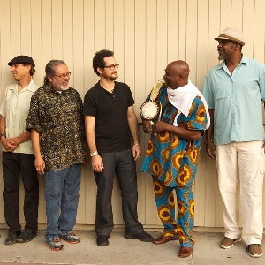 Live at Juilliard – Onye and the Messengers - Sonoma.com