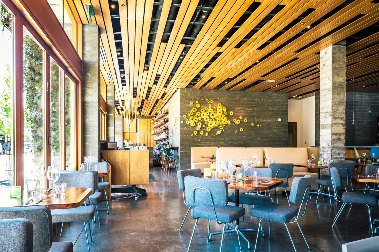 The 25 Best Restaurants In Sonoma County Sonoma Com
