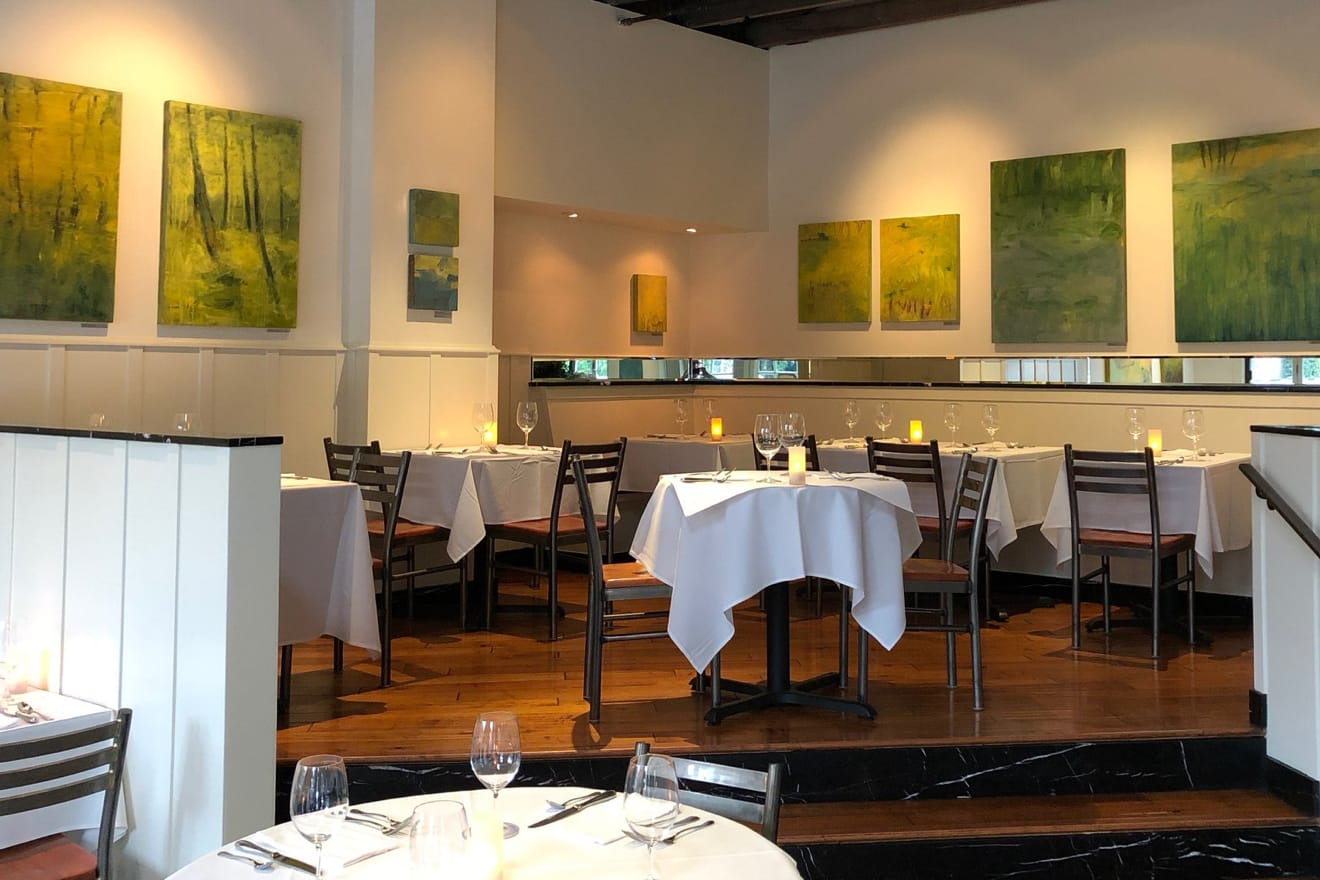 The 25 Best Restaurants in Sonoma County - Sonoma com