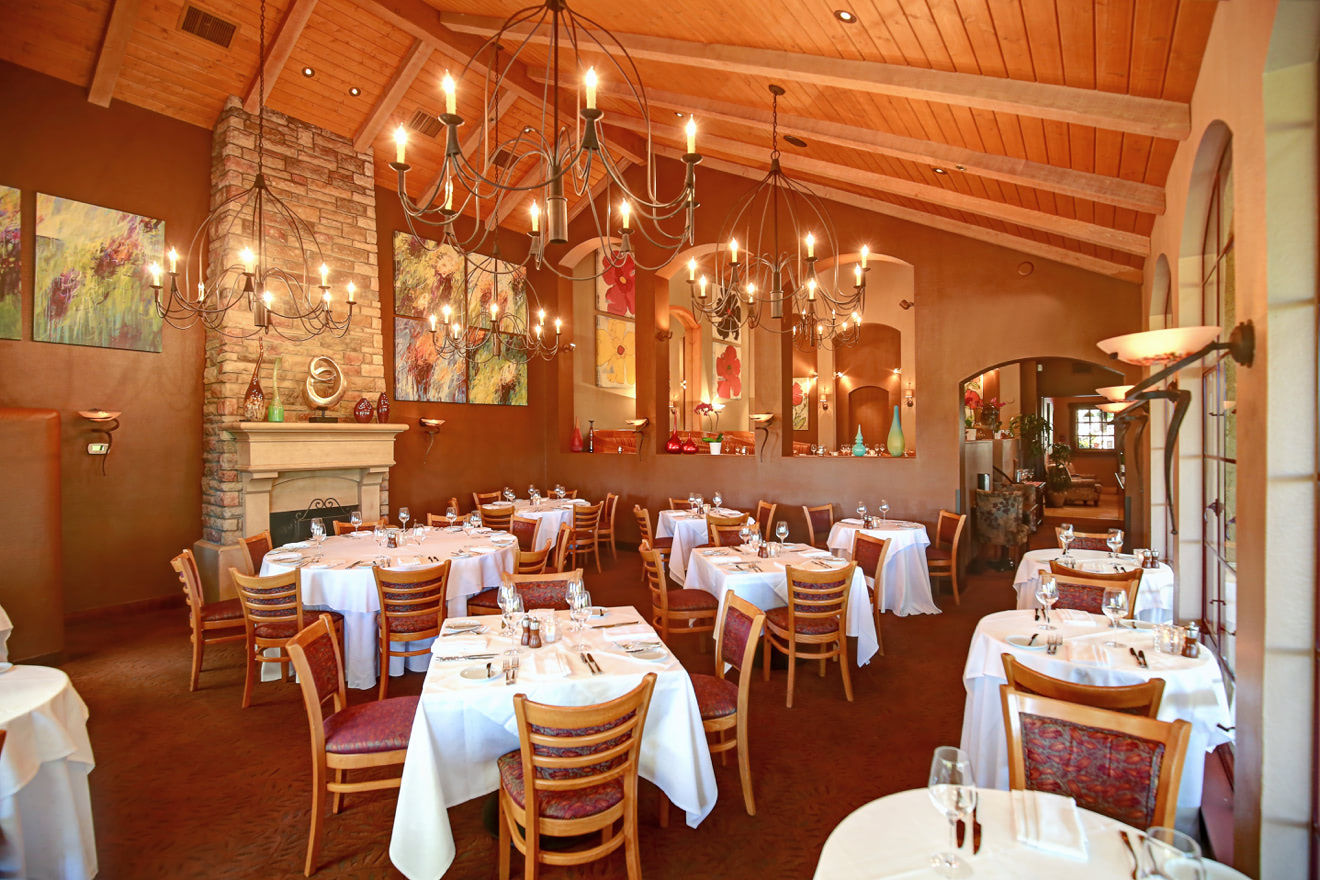 Best Restaurants For Fine Dining In Sonoma County Sonoma Com
