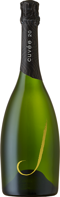 Cuvee 20 Sparkling Bottle
