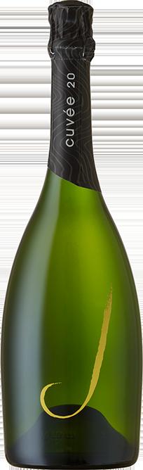 Cuvee 20 Sparkling Bottle