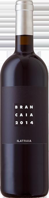 Ilatraia Super Tuscan Red Blend Bottle