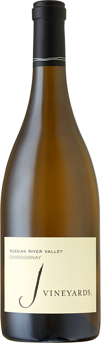 Russian River Valley Chardonnay Bottle