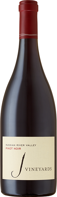 Russian River Valley<br>Pinot Noir Bottle