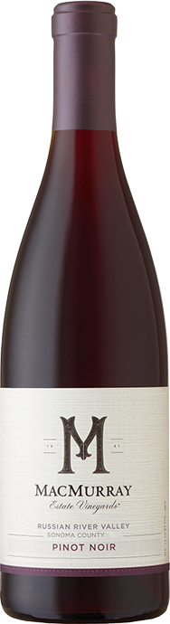 Russian River Valley Pinot Noir Bottle